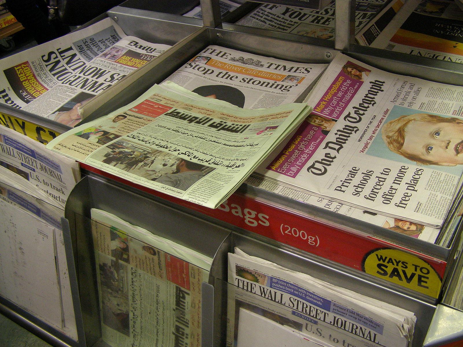 world_newspapers